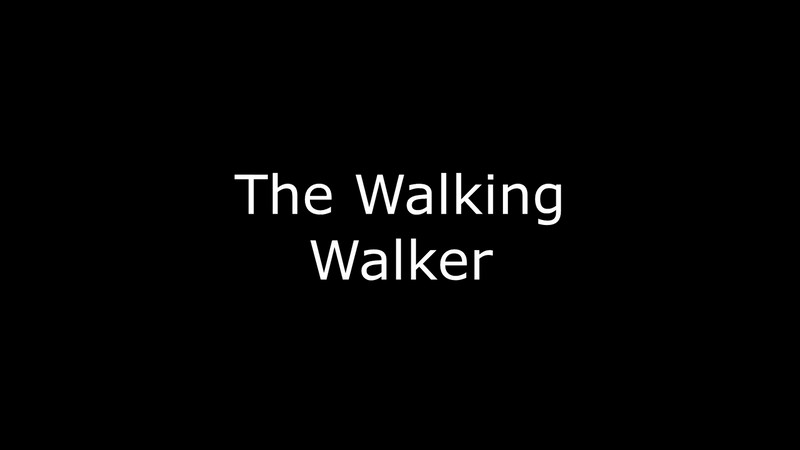 The Walking Walker