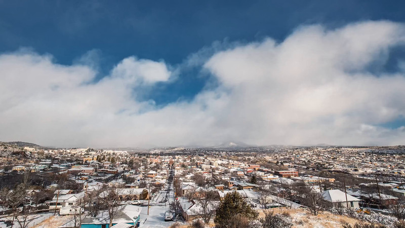 A Silver City Christmas