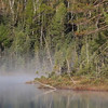Morning Calm - Blueberry Lake (Northern Highland American Legion State Forest - Wisconsin)