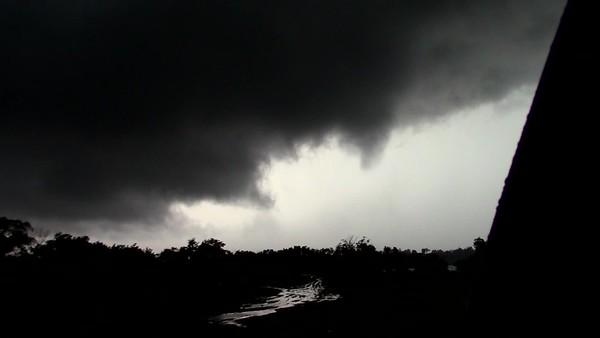 Clarendon, Texas Tornado