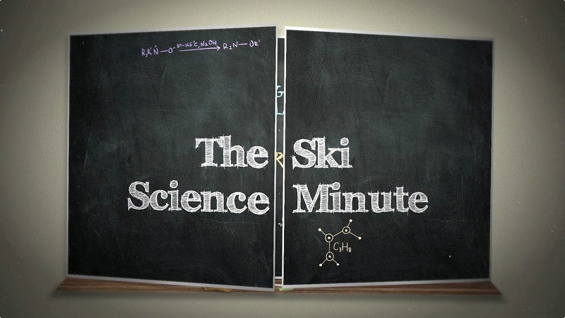 Science Minute: Snowflakes