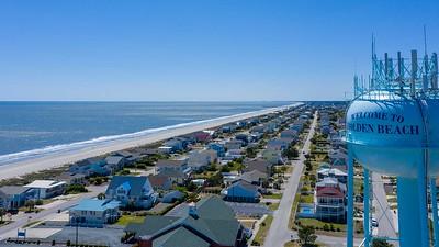 Holden Beach Real Estate