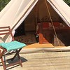 Kits Coty Mamadou Tent (2018)