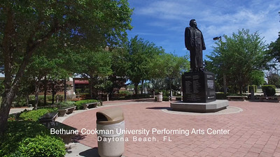 Bethune Cookman College