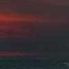 A Timelapse Video of Annular Solar Eclipse Over Ocean 6/10/21