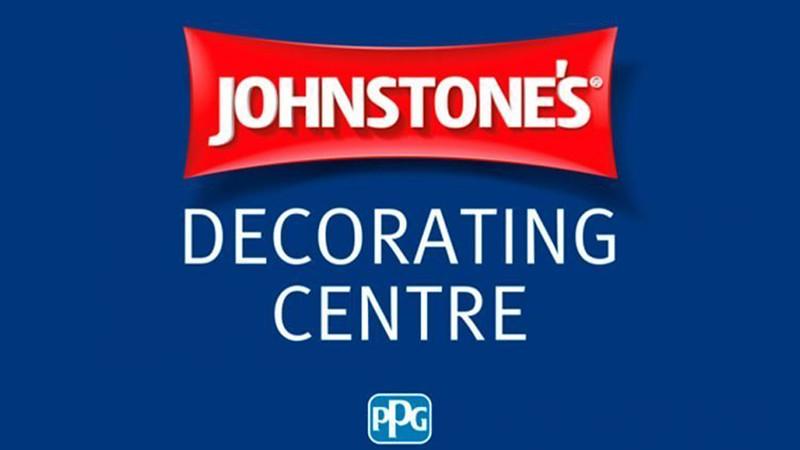 Johnstones decorating center