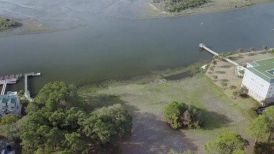 Intracoastal Waterway Commercial Property in Calabash, NC