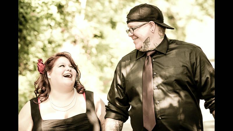 Nikki and Dustin's Wedding