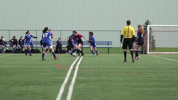 Victoria Soccer