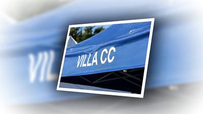 Villa Pep Rally