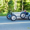 36th Historic Festival  -  Lime Rock Park  -August 30, 2018 - Chuck Carroll