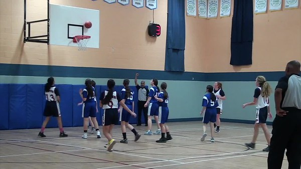 Victoria Basketball 1