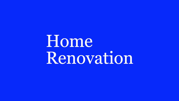 Home Renovation Customer Testimonial