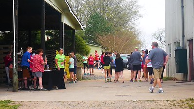 Run the Vineyards - Ingleside 5K Video