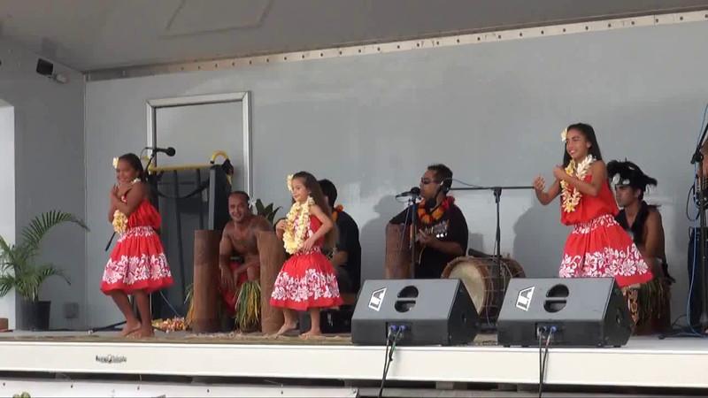 Coconut Festival Kapaa Kauai