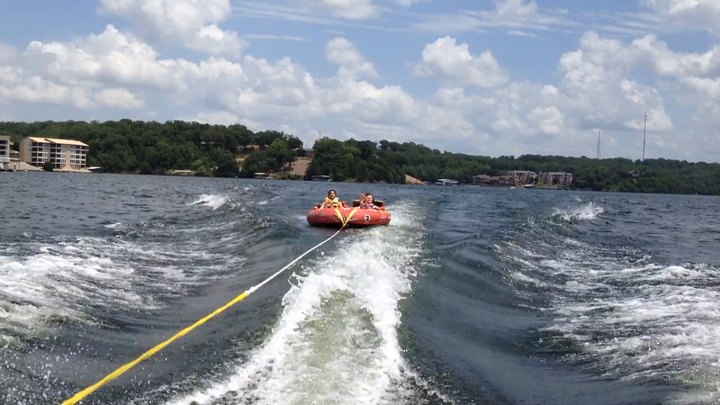 Lake Ozarks June 16, 2014