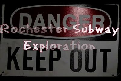 Fictional Story Of Subway Exploration