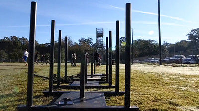 LB's Boot Camps
