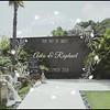 Ralphie Wedding - Bali, Indonesia
