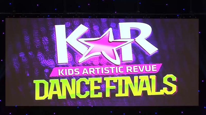 KAR Finals-2014-I Love It