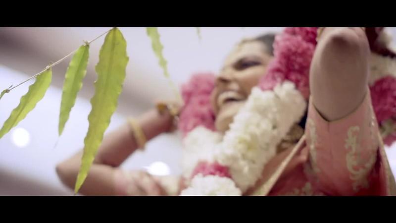 Gujrati Wedding | Naman & Viral | Cinematic Teaser | Mumbai | 2018
