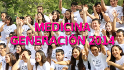 Video Despedida Medicina U.A.N.L.