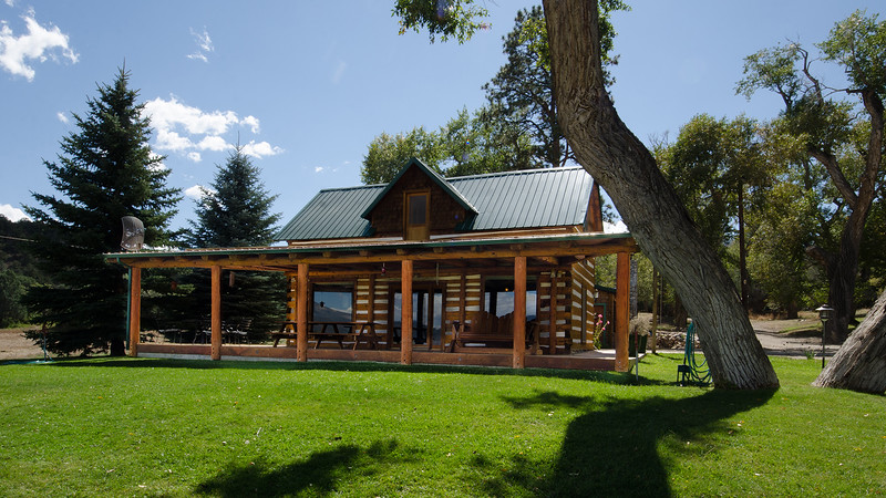 Western Mountain Realty - Historic Homestead Ranch