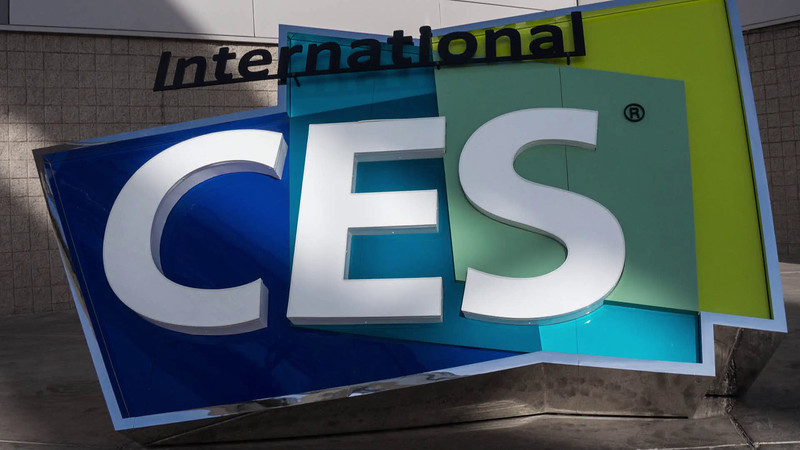 Consumer Electronics Show, 2014