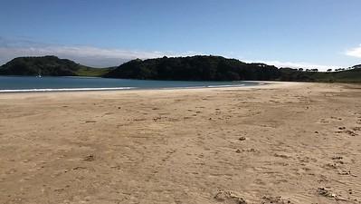 Mimiwhangata Bay  Northland