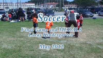 Final Game of the Season