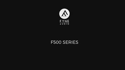 F500 series