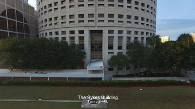 Sykes Building