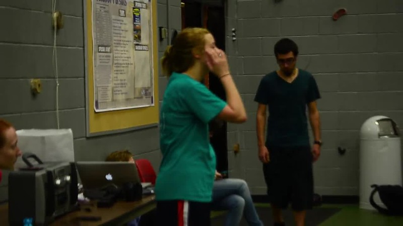 Dancers Against Cancer: A Documentary