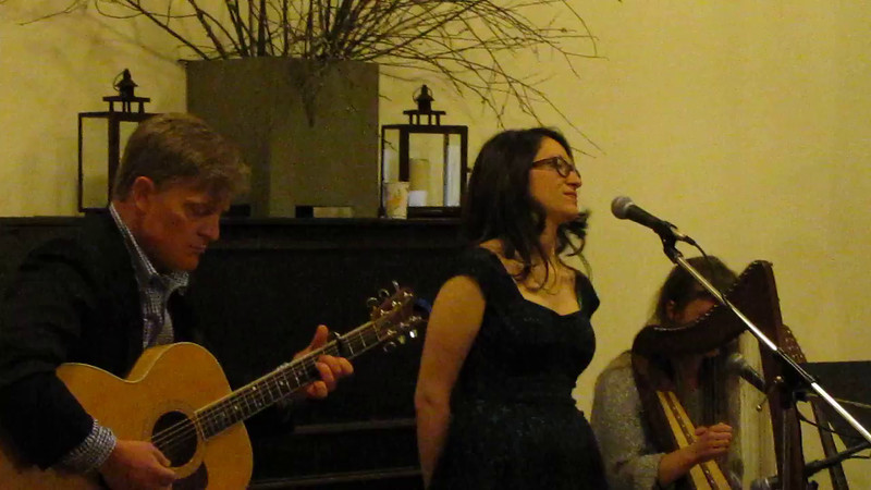 Apr 26, 2014 Acoustic Weston concert - Maggie and Vita performing - last minute only