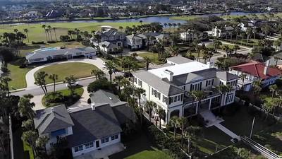 Pointe Vedra Beach Mansion