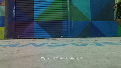 Miami - Wynwood