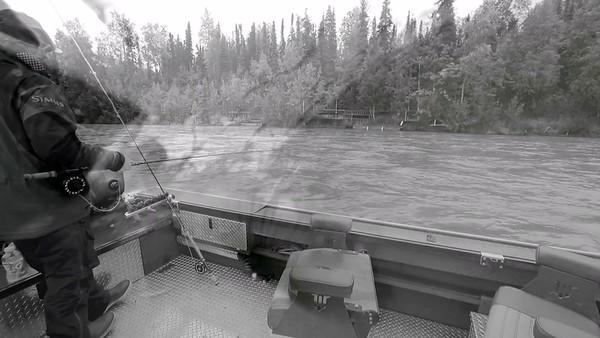 Drifters Lodge Fishing Charter