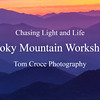 Smoky Mountain Fall Workshops