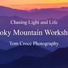 Smoky Mountain Fall Workshops