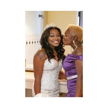 Tatiana & Shaun's Wedding Day