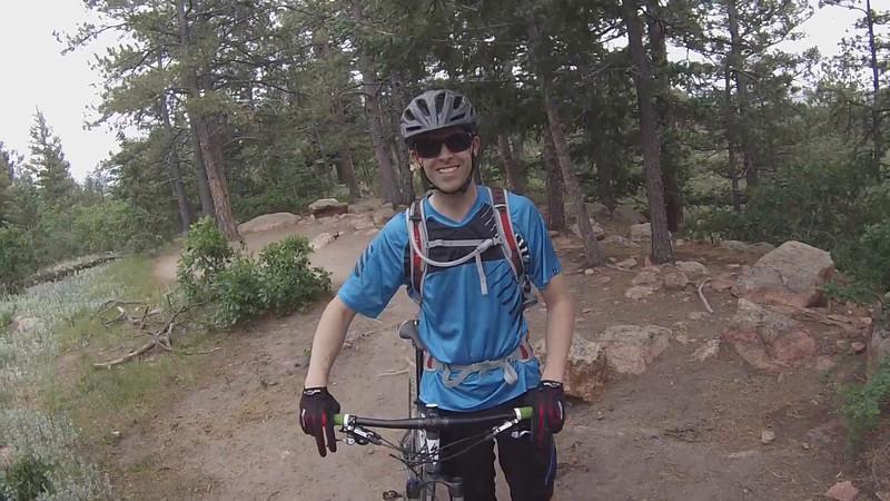 Falcon Trail