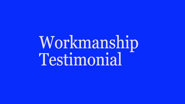 Customer Testimonial on HardiePlank® Lap Siding Installation