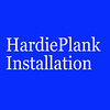 HardiePlank® Siding Installation Process