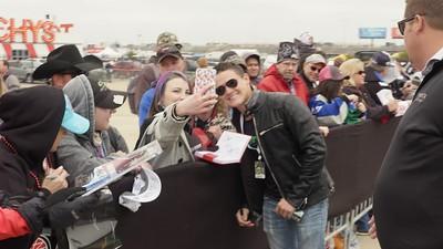 2018-Apr-Texas Race