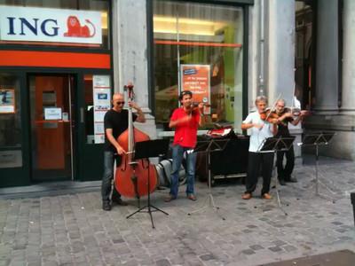 Brussels Musicians