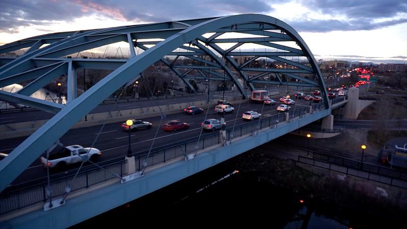 Platte Bridge