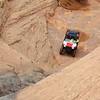 Hells Gate, Hells Revenge Trail, Moab, UT