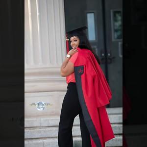Rachelle's Graduation - Rutgers