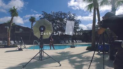 BTS - Zach Taylor