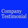 Company Testimonial